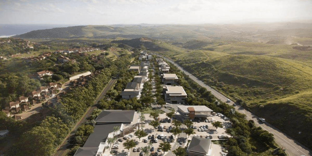 zimbali - The Boulevard: The Tax-Savvy Way To Buy Into Zimbali Lakes Resort