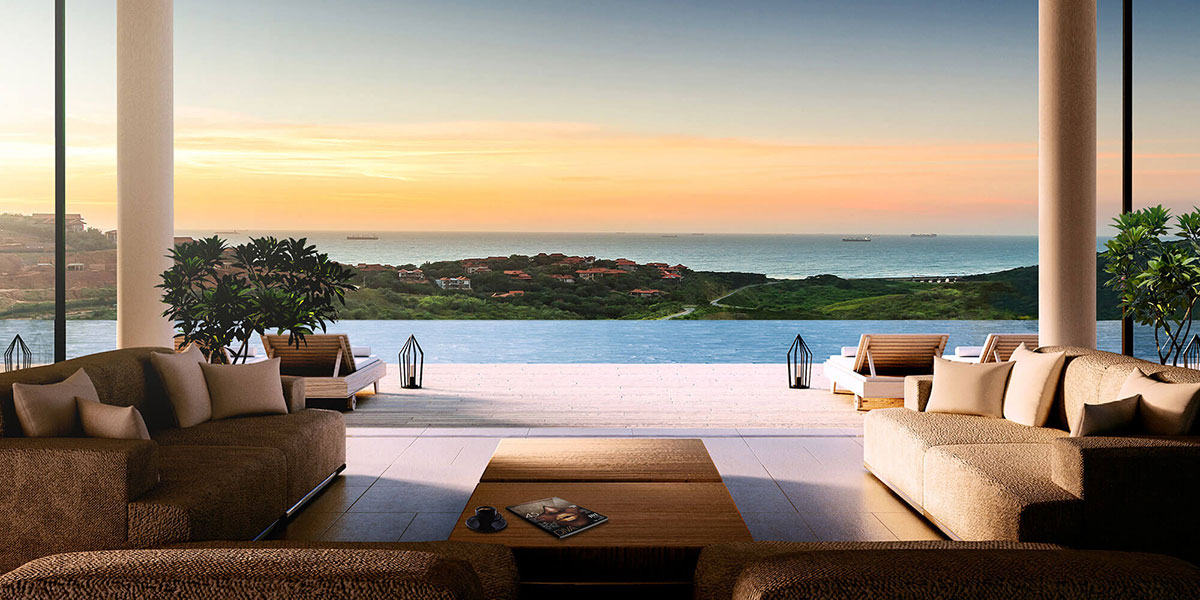 Zimbali Lakes Ridge 1 - Zimbali Lakes Resort