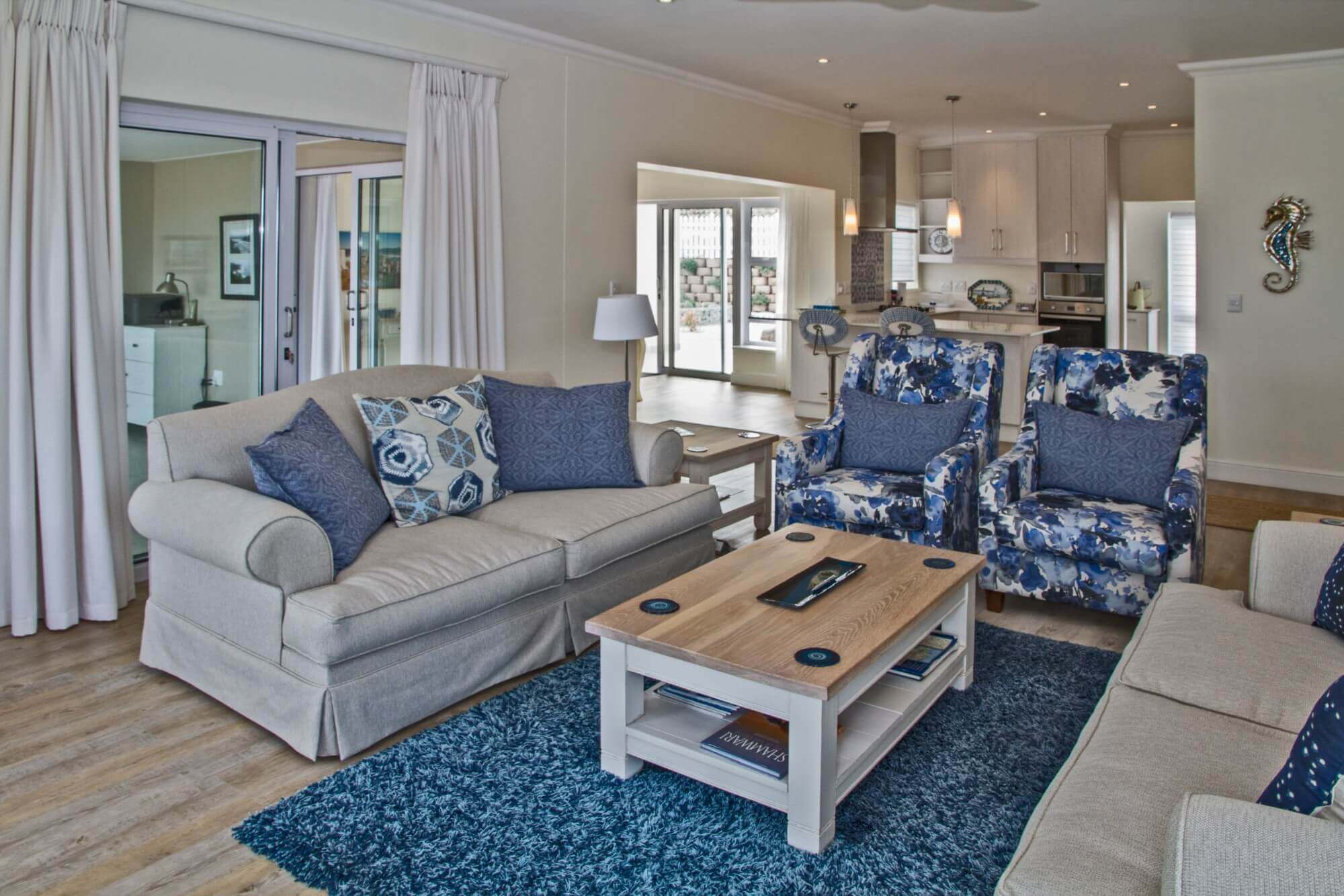 Retire to the Coast  But Which Coast?   Estate Living