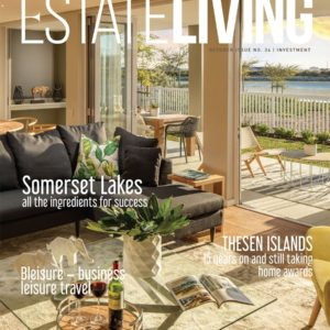 cover 1 300x300 - Estate Living Publication & Online Channel Subscription