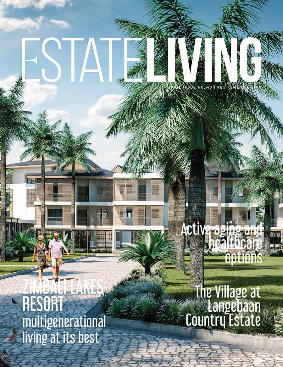 cover 1 - Retirement Living