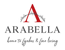 new logo - Arabella Country Estate moves even closer to nature