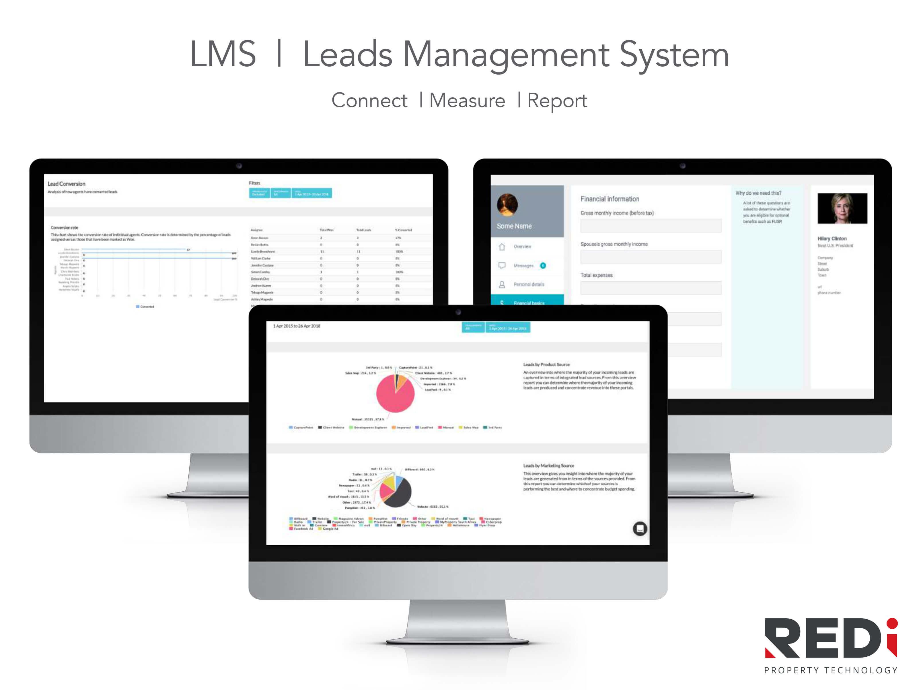 lms2 - REDi Communication