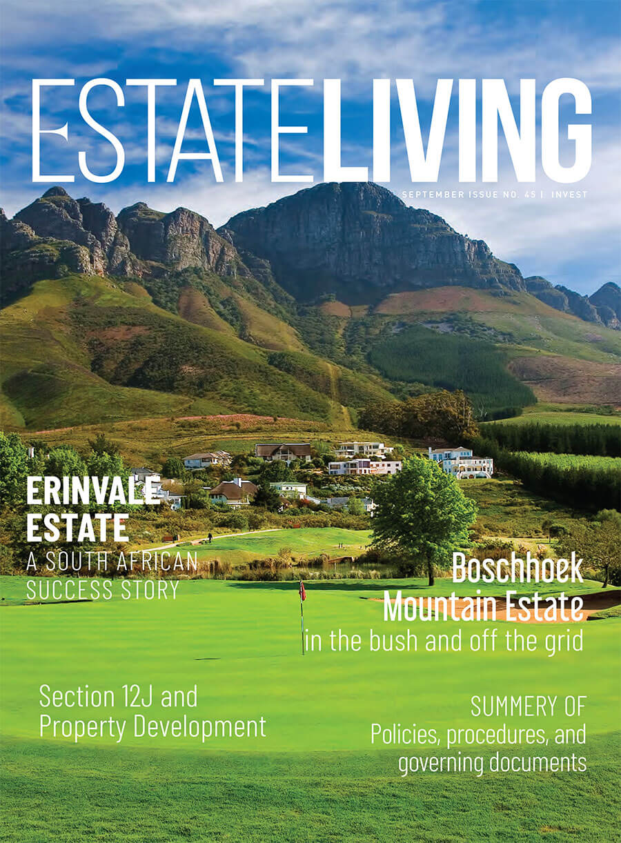 Invest SA Issue 45 September 2019 1 1 - Invest