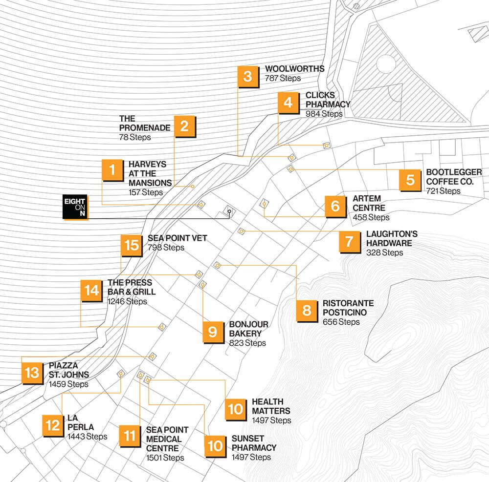 map 1 - EIGHTONN