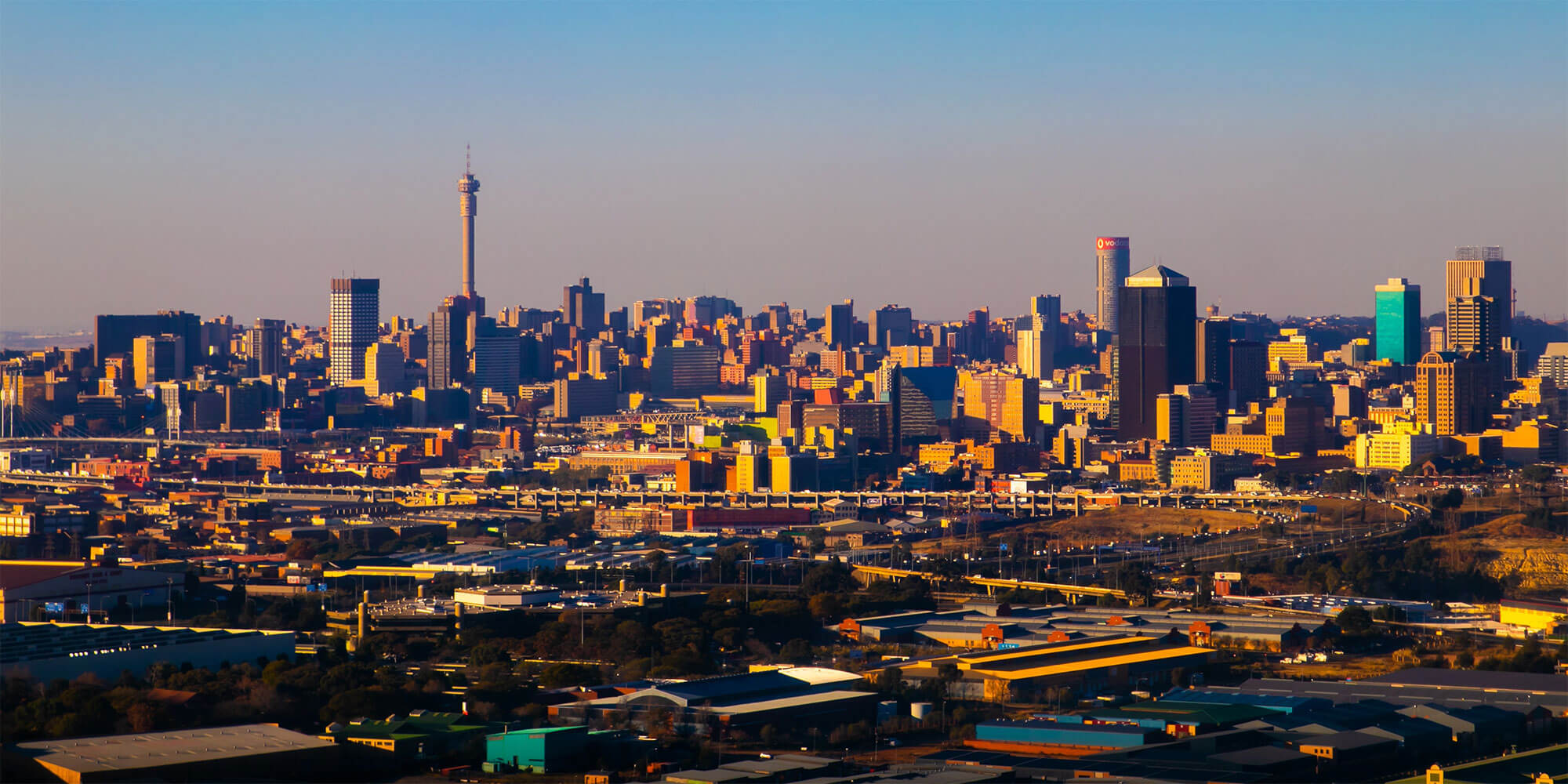 johannesburg 4322256 - How does Johannesburg measure up as a megacity?