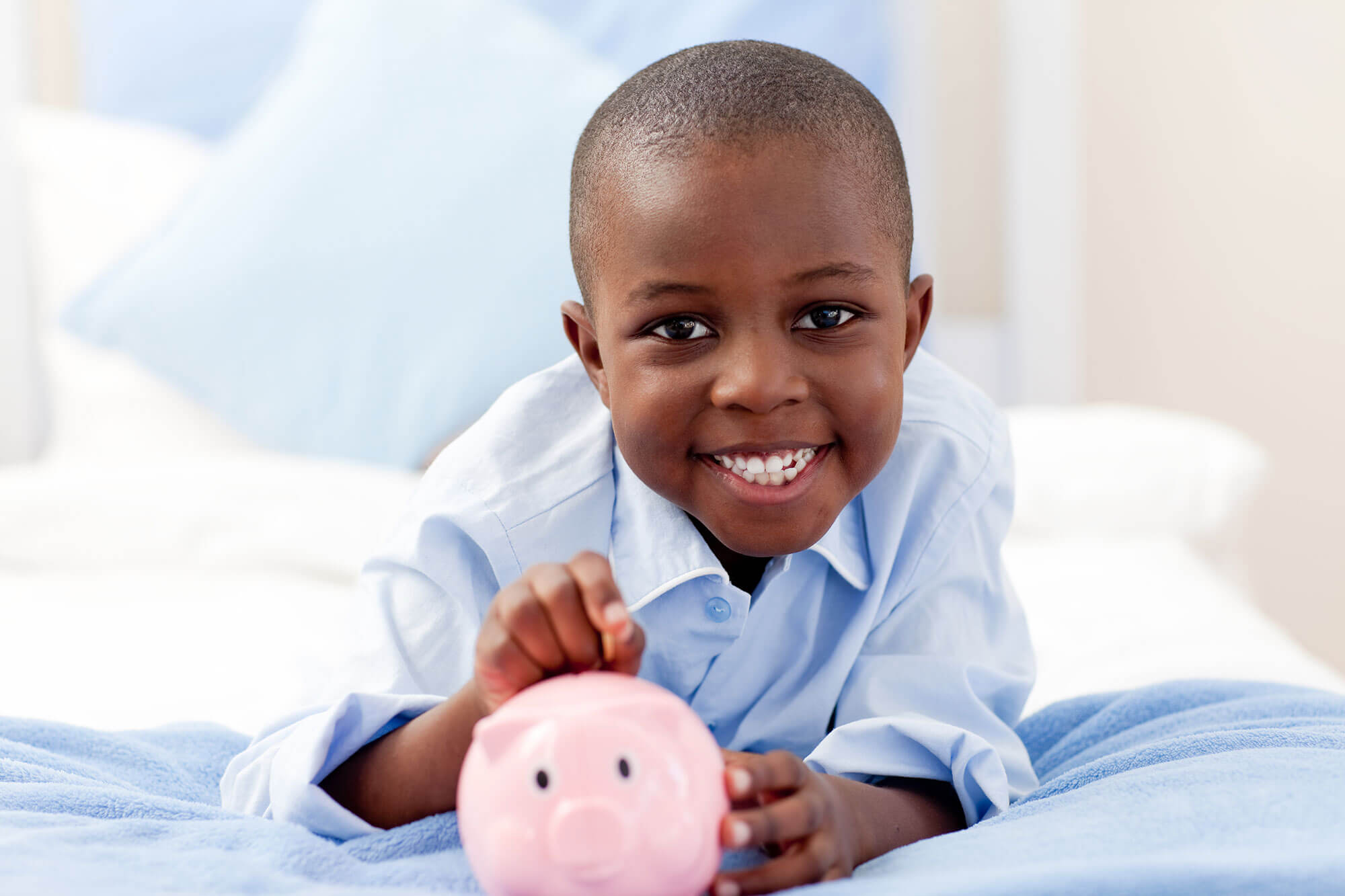 tax free header - The benefits of a tax- free investment for your children
