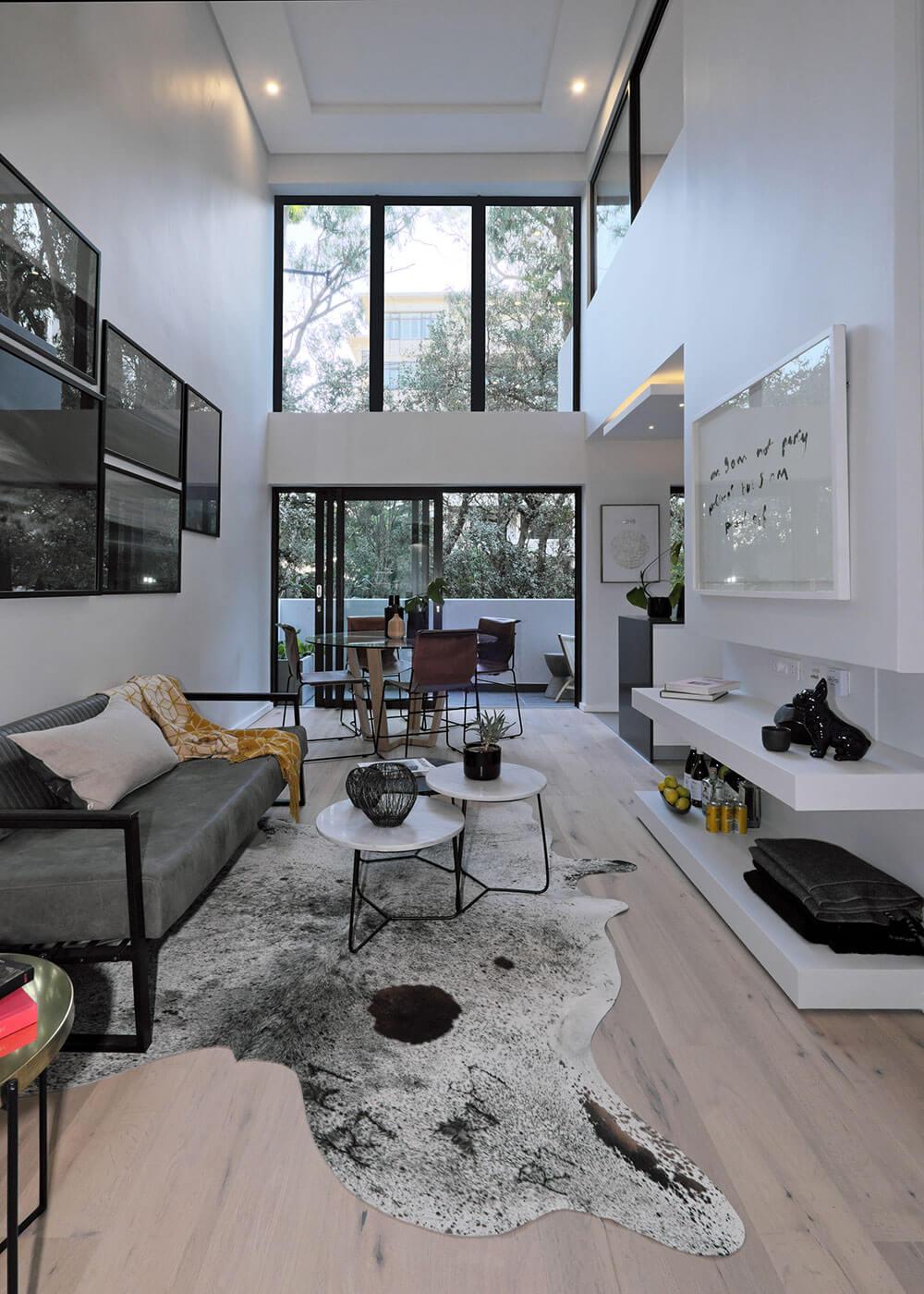 02 TENonQ Flat - BLOK & Oggie hardwood flooring