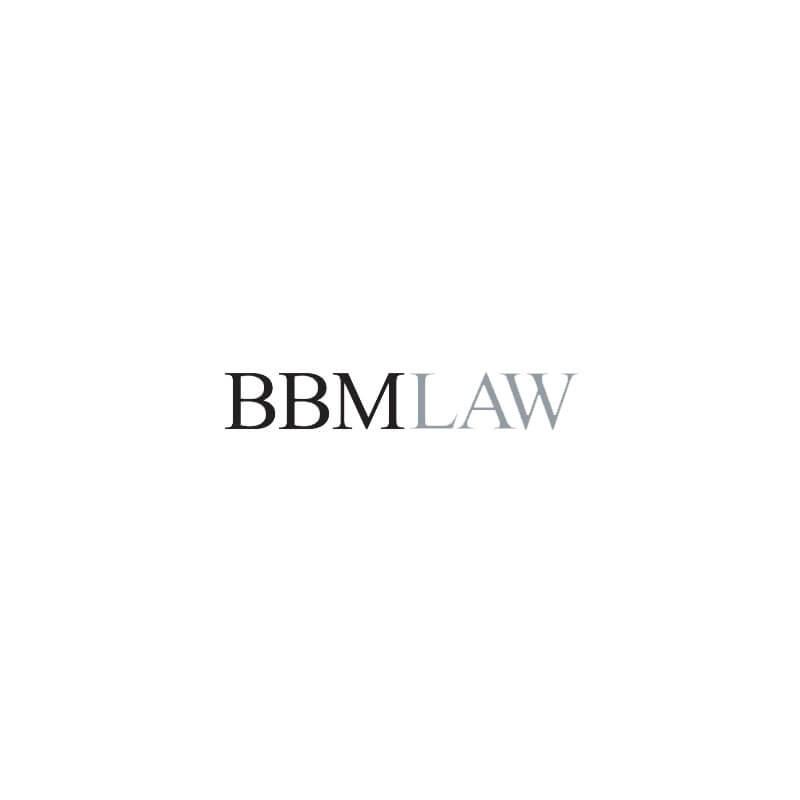 BBM Logo - BBM Law