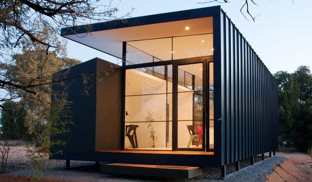 Inizio Studio - Are IKEA flat-pack houses viable in South Africa?