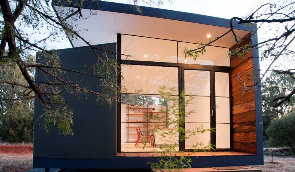 Inizio Studio2 - Are IKEA flat-pack houses viable in South Africa?