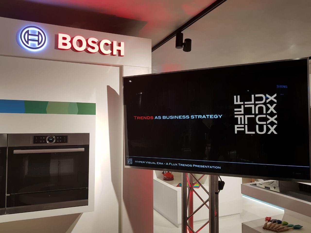Bosch Siemens Gaggenau